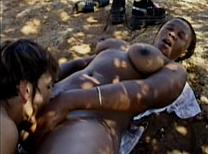 Africa Interracial Sex 72